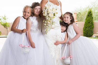 Top New Mexico Wedding