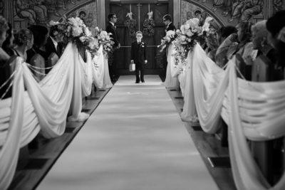 Albuquerque Church Weddings