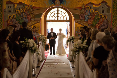 Best Albuquerque Church Wedding Location