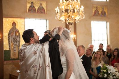 Albuquerque Greek Orthodox Weddings