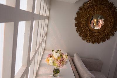 Bridal Suite Eldorado Santa Fe