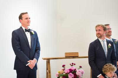 Santa Fe Wedding Photo