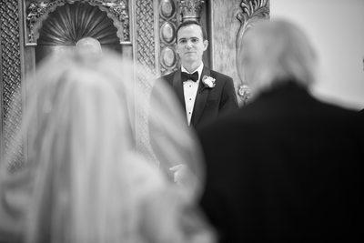 Wedding Ceremony Santa Fe Photography