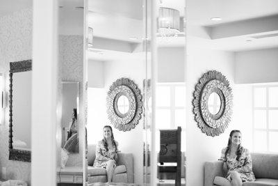 Eldorado Bridal Suite