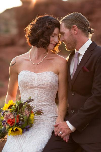 Best Santa Fe Wedding Photographer