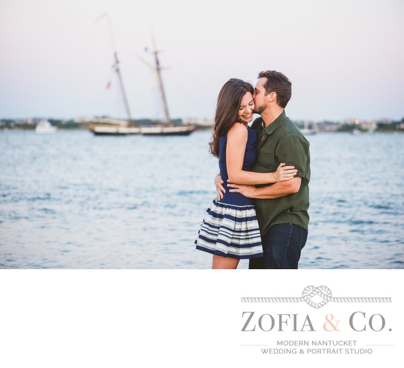 kiss by the sea nantucket