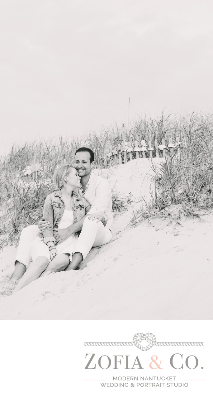 nantucket surprise marriage proposal