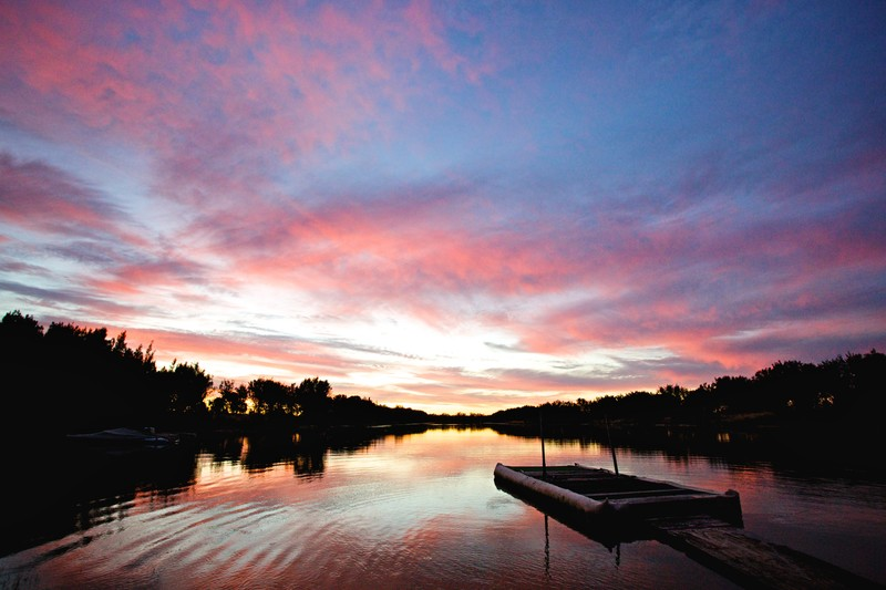 Beautiful Perth Sunsets