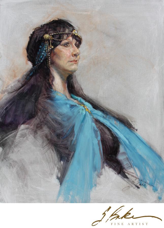 Aida, 30