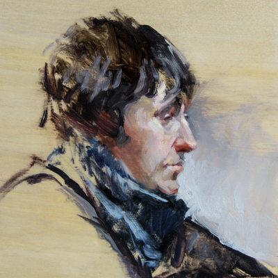 The Poet, 6x6