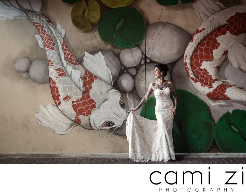 Top St Petersburg Wedding Photographer