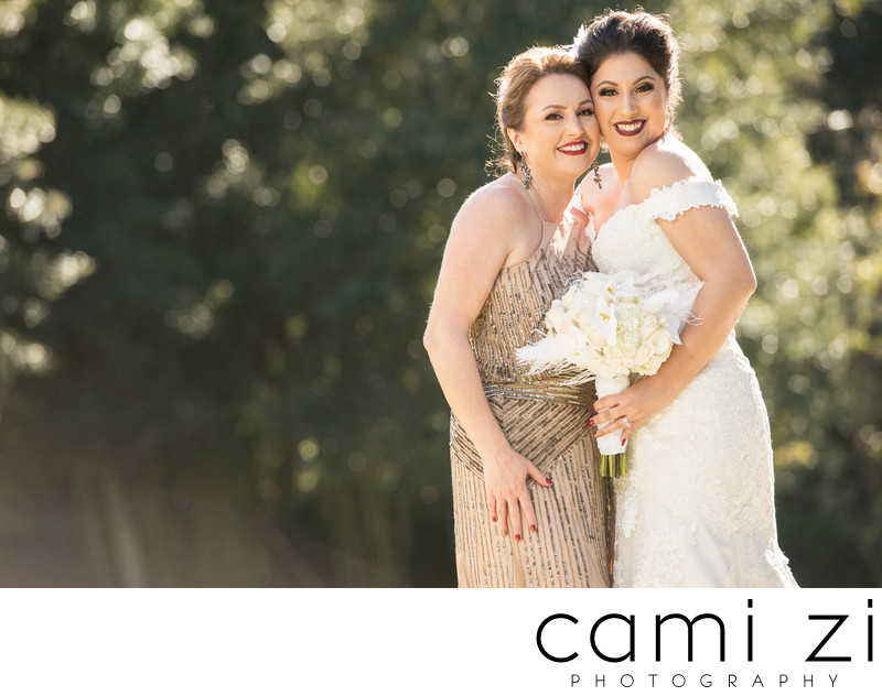 Lake Mary Events Center Wedding Photographer
