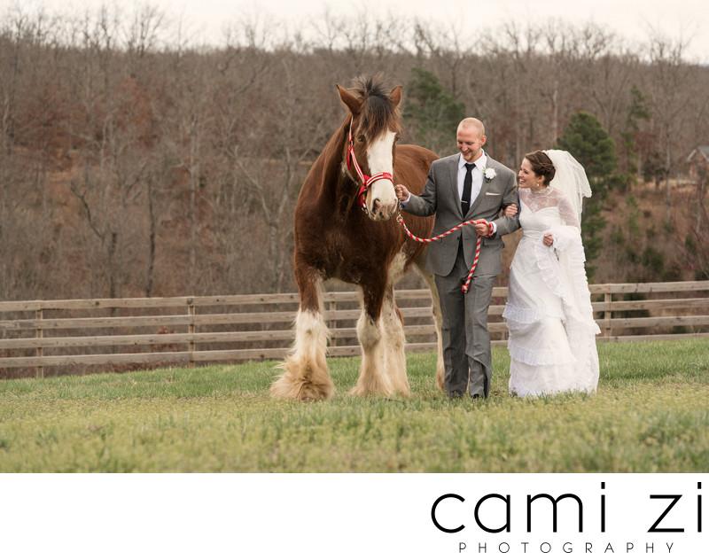 Top St Louis Wedding Photographer