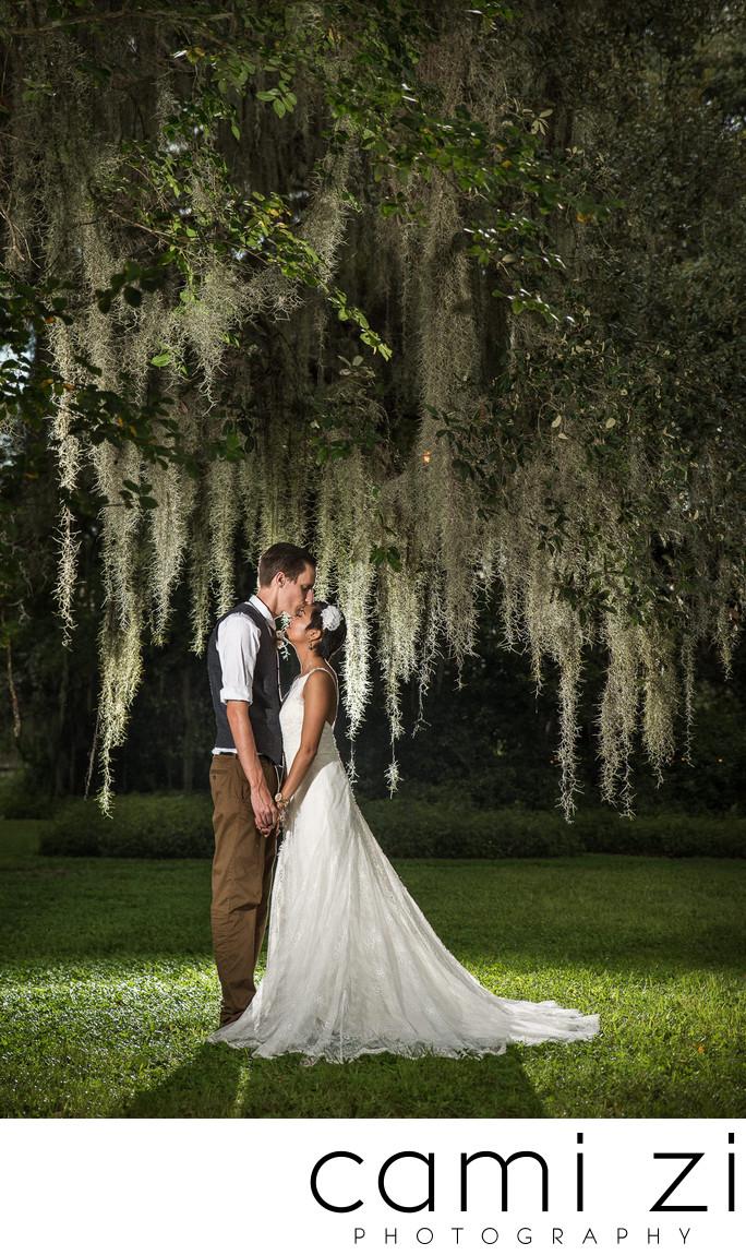 Isola Farms Wedding
