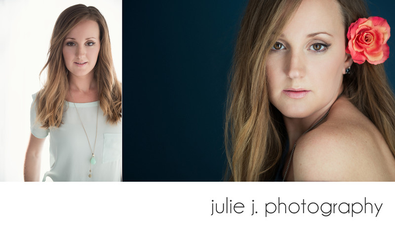 glamour portraits in richmond va