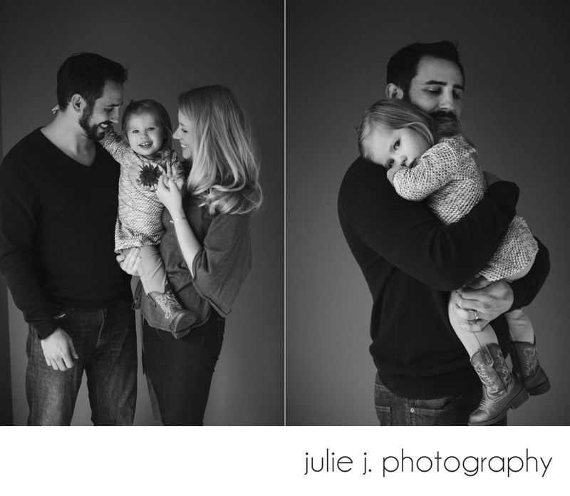 Family and Kids Portraits in Richmond, Virginia