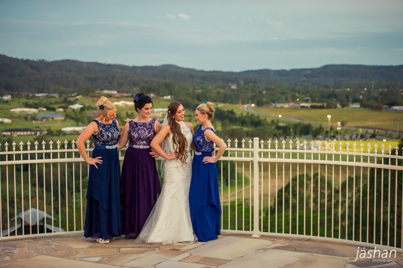 Brisbane Wedding Venue-topiaries-13