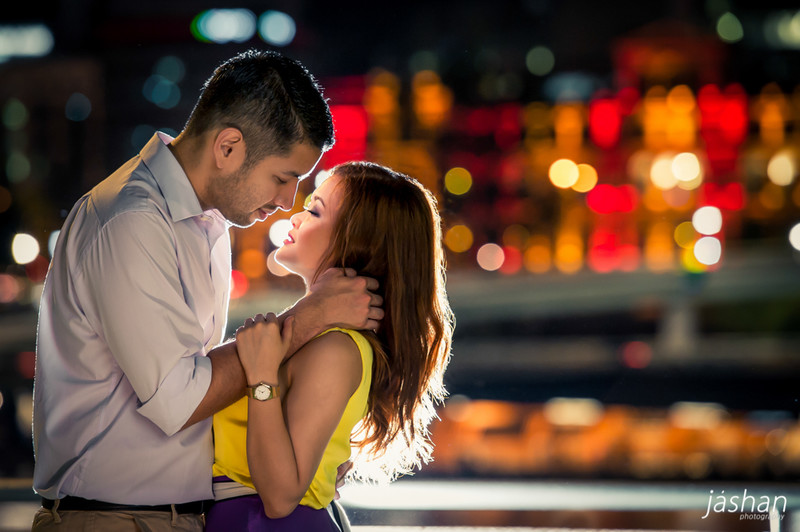 Brisbane Engagement Photography location-Southbank-1