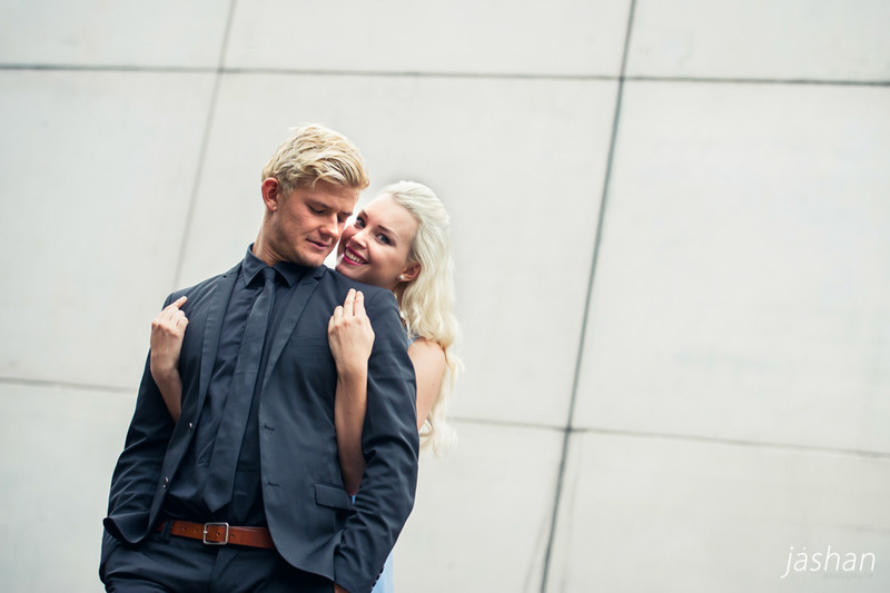 Brisbane Engagement Photography location-Cloudland-3