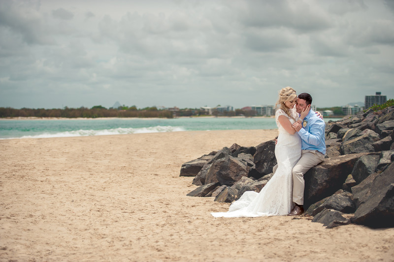 Gold Coast Destination Wedding