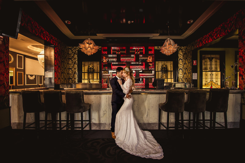 luxury wedding photography in Brisbane