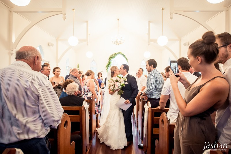 Gold Coast Wedding Venue: Braeside Chapel-33
