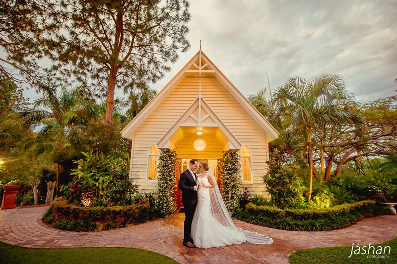 Gold Coast Wedding Venue: Braeside Chapel-48