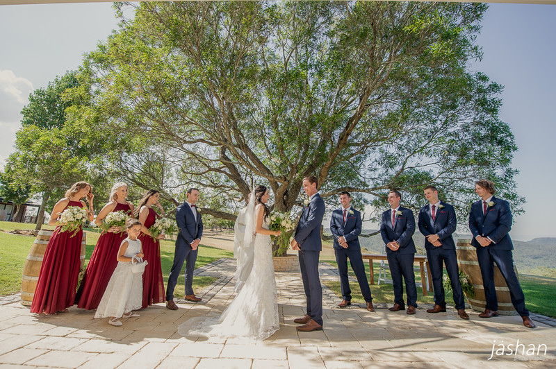 Toowoomba Wedding Venues - Preston Peak Winery-4