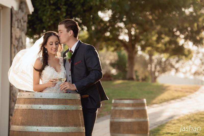 Toowoomba Wedding Venues - Preston Peak Winery-22