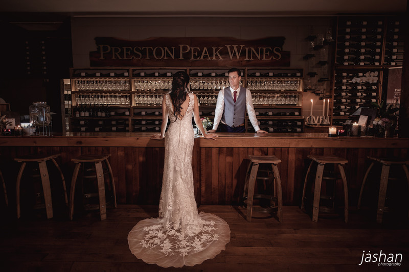 Toowoomba Wedding Venues - Preston Peak Winery-35