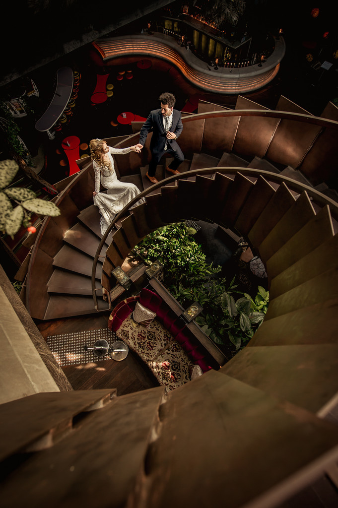 Luxury Wedding Photography- Cloudland Brisbane