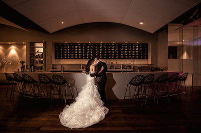 Best Brisbane Wedding Photographer- Stamford Plaza