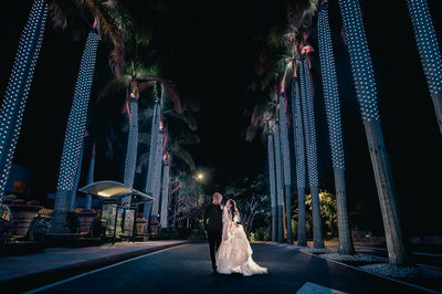 Gold Coast Wedding Photographer - Jupiters