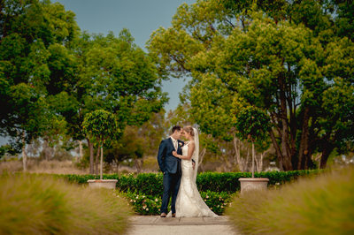 Gold Coast Wedding Photographer: Braeside Chapel