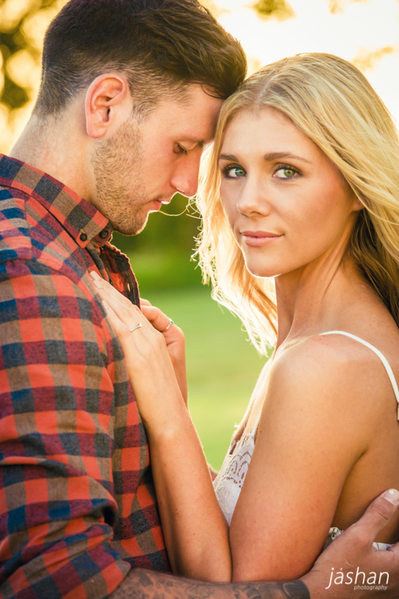 Brisbane Engagement Photography location-Jacobs Well-6