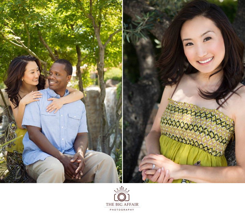Calabasas Engagement Photographer