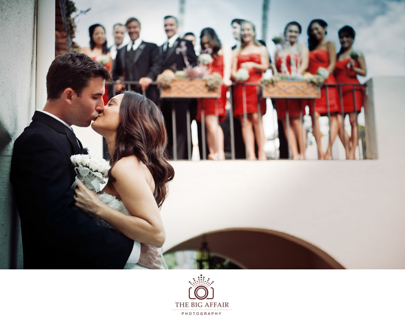 Altadena Town & Country Club Wedding Photography