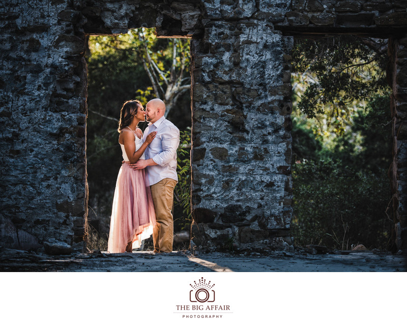 LA wedding photographer