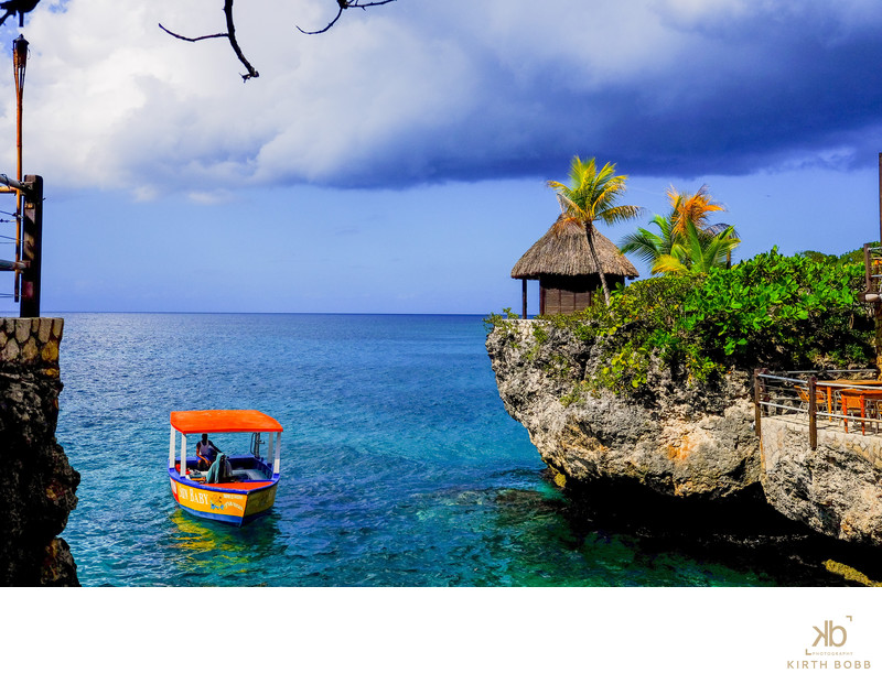 Rock House Jamaica