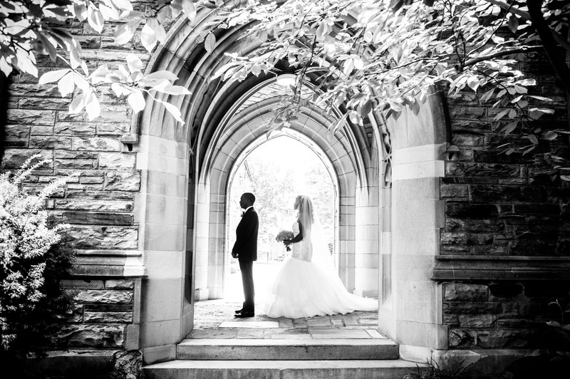 Scarritt-Bennett Center Wightman Chapel Nashville Wedding Photographer