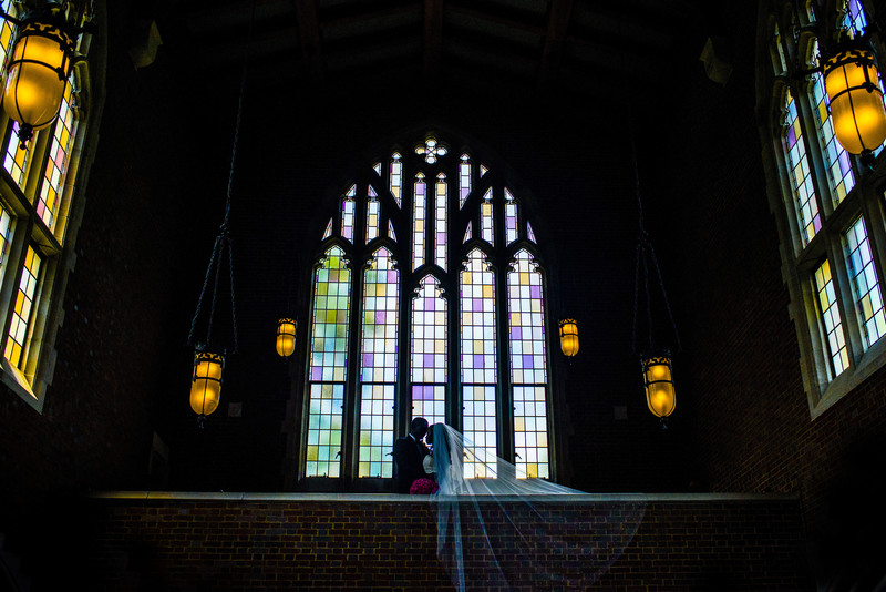 Scarritt-Bennett Center Wightman Chapel Nashville Wedding Photographer 1