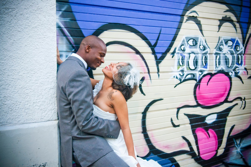 Inman Park Wedding Photographer, Trolley Barn
