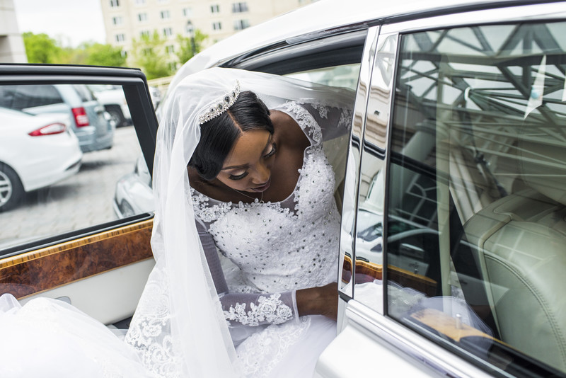Westin Annapolis Wedding Photographer Fotos by Fola