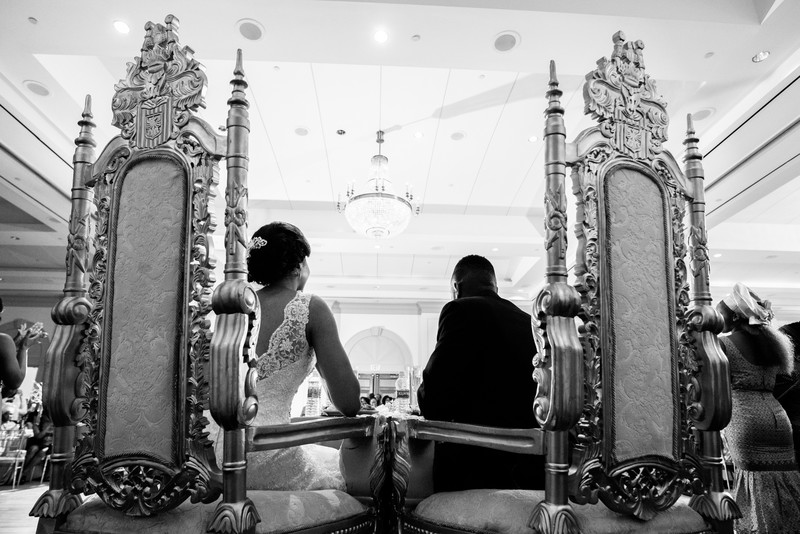 The Temple Midtown Atlanta Wedding Photographer