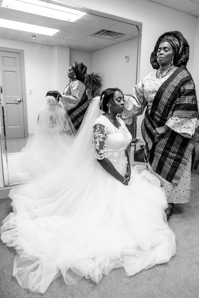 Buford Community Center Atlanta Wedding Photographer 1