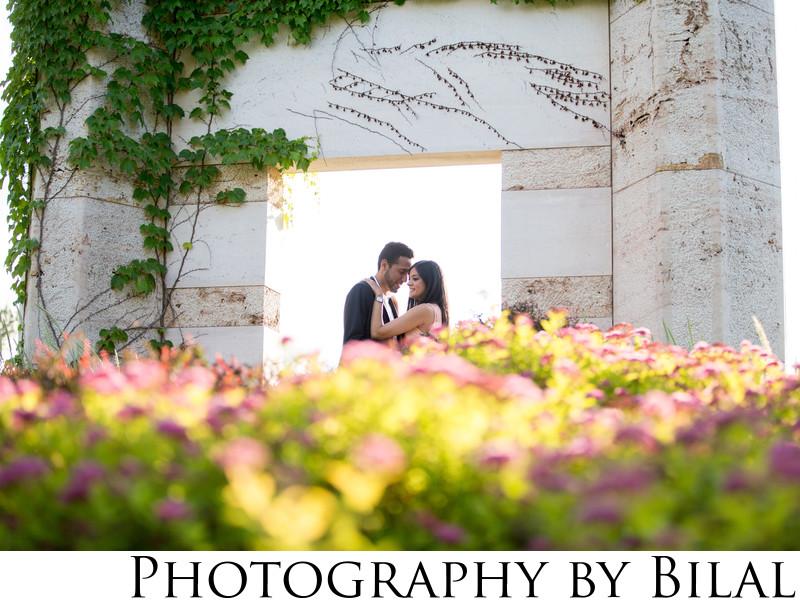 Best Creative NJ Engagement Photographer