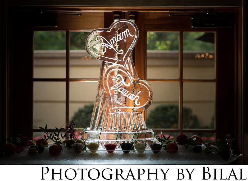 Venetian NJ wedding photos