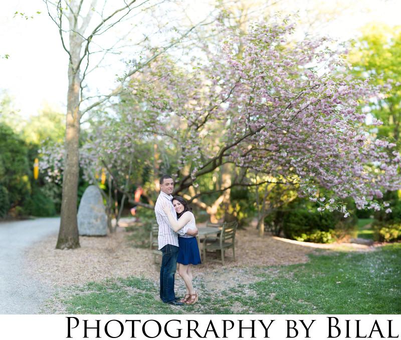Hamilton NJ Engagement Photographer