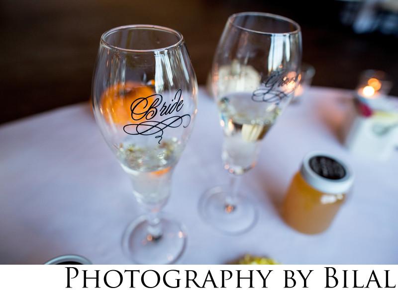 Smithville Inn Wedding Photographer