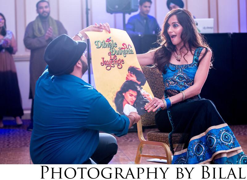 Best Hindu Event Photographer NJ